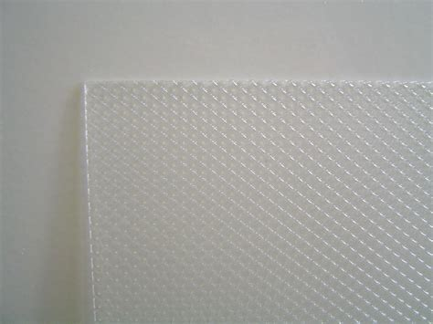 acrylic clear prismatic lighting panel light diffuser panels pacific plasticspacific