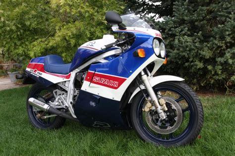 2010 Suzuki Gsxr 750 For Sale by 1986 Suzuki Gsx R 750 Limited Edition For Sale