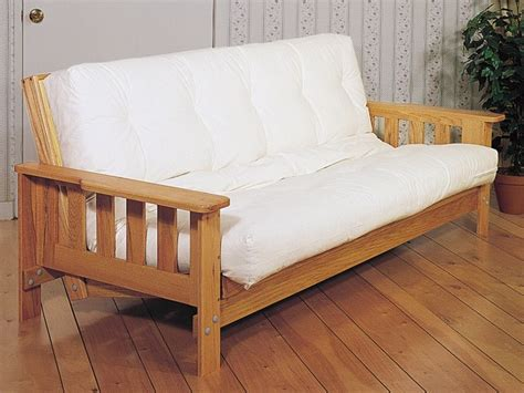 indoor furniture plans futon sofa bed plan
