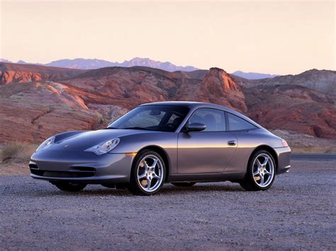 Porsche 911 Photo by Porsche 996 911 Targa Photos Photogallery With 23 Pics