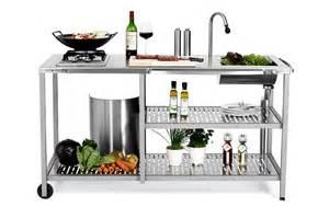 gartenküche fotostrecke gartenküche quot exclusive cook quot outstanding bild 17 schöner wohnen