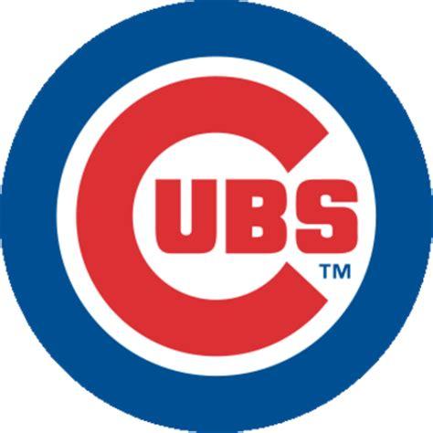 Image Chicago Cubs Team Logo Download