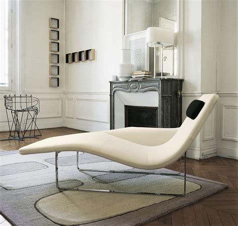 chaise longue de salon lounge chairs for living room homesfeed