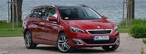 Peugeot 308 Sw  Familiar Con Maletero Inmenso
