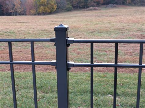 cost of iron fence best 25 wrought iron fence cost ideas on pinterest