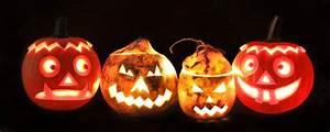 Halloween Kürbis Motive : basteln zu halloween r bengeister und k rbislaternen schnitzen ytti ~ Markanthonyermac.com Haus und Dekorationen