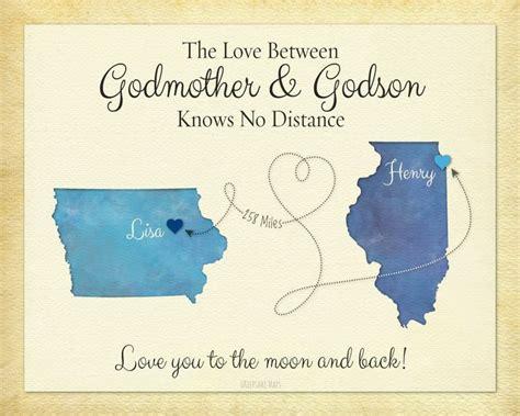 godmother gift godson gift long distance gift