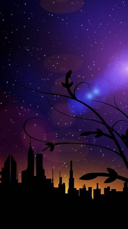 4k Dark Ultra Night Wallpapers Colorful 32k