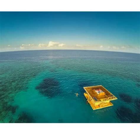 maison sous l eau cadeaux 2 ouf id 233 es de cadeaux insolites et originaux une maison sous l eau pour une lune