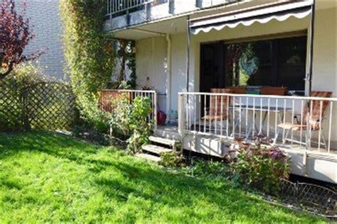 Preview! 4 Zimmer Wohnung Mit Garten, 2 Balkonen Und