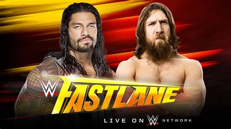WWE Fastlane Preview and Live Discussion - February 22nd ...