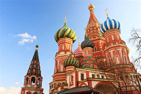 russland  erleben sie den charme der russischen