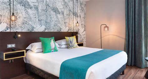 decoration chambre hotel visite d 233 co l h 244 tel birdy 224 aix en provence cocon de