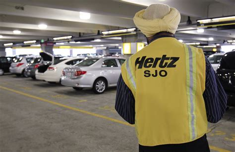 Hertz Sweetens Dollar Thrifty Offer