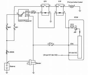Wiring Diagram Toyota Kijang Database