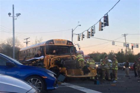 1 Dead, 2 Teens Sent To Hospital After Multivehicle Crash