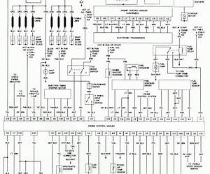 Gmc Starter Wiring Diagram Perfect 1997  Jimmy Ignition