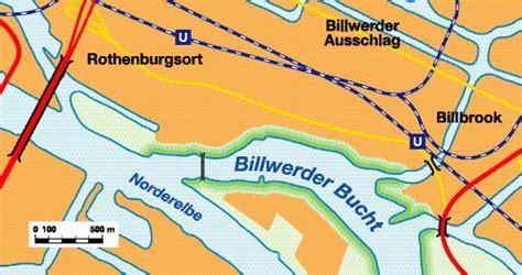 Angeln Hamburg Freie Gewässer Karte