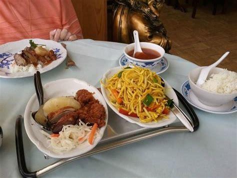 restaurant chinatown dragon im schuetzenhof berner au