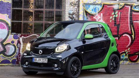 Mercedes-benz Prices 2017 Smart Fortwo Electric Drive