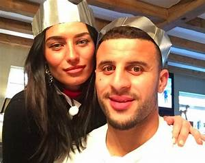 Kyle Walker's Girlfriend Annie Kilner (Bio, Wiki)