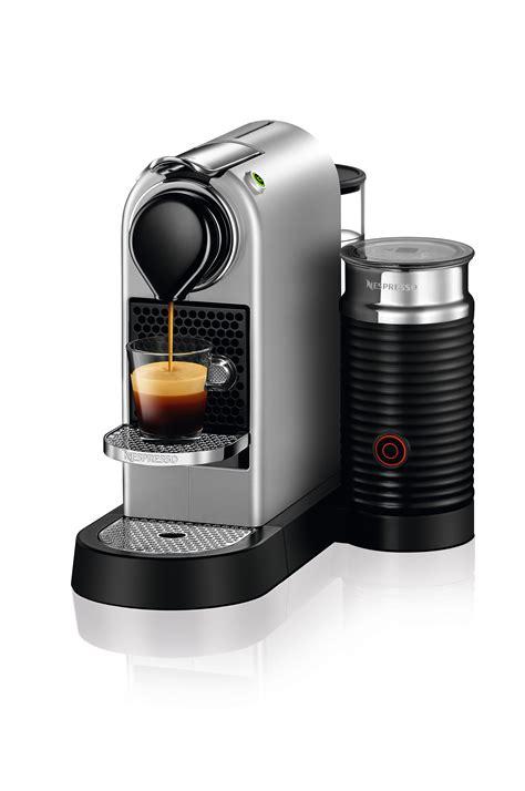 siege nespresso krups xn 760b nespresso citiz test kaffeekapselmaschine