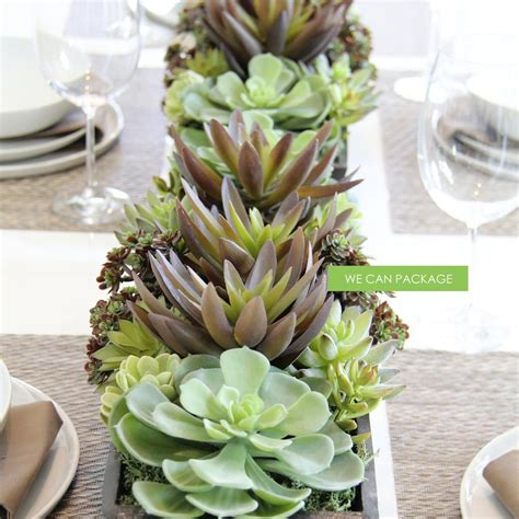 Green Centerpieces Rustic And Country Wedding Centerpieces