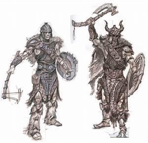 Nord Armor | Video Games Artwork