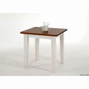 Esstisch Weiß Kiefer : landhaus tisch mit st hle wei honig kiefer massiv 2 farbig fjord ~ Indierocktalk.com Haus und Dekorationen