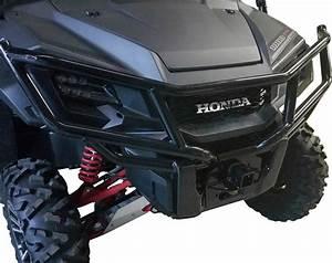 Honda Pioneer 1000 Le Front 2 Inch Receiver