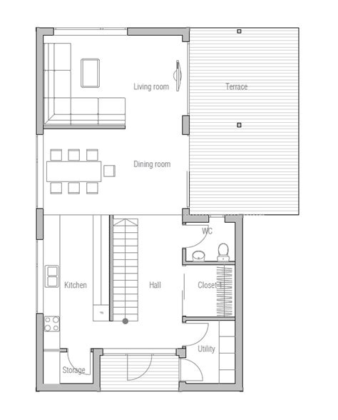 surprisingly affordable home plans affordable home plans affordable home plan ch67