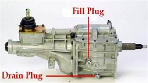 Ford Mustang V6 1994 To 2004 Transmission Diagnostic Guide