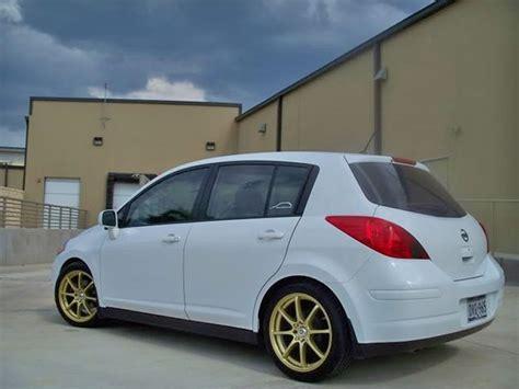 custom nissan versa nissan versa custom wheels