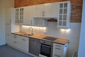 Ikea Geschirrspüler Front : k chenzeilen ikea ~ Michelbontemps.com Haus und Dekorationen