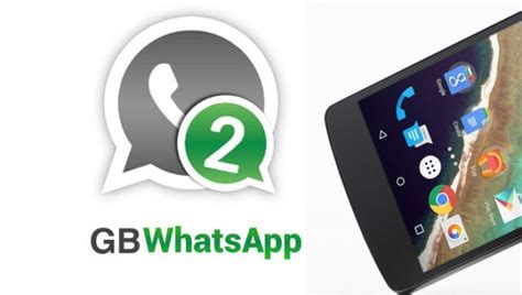 gbwhatsapp update comes with calling and other features neurogadget