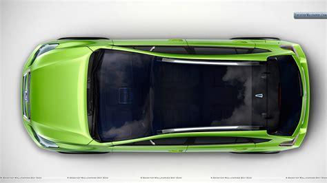 vehicle top view subaru concept top view wallpaper