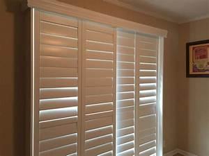bypass shutters for patio doors choice image glass door With bypass shutter doors