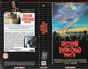The 25 Coolest Vhs Horror Movie Covers From Back In The