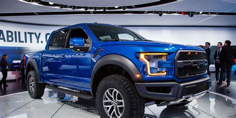 ford   raptor supercrew revealed news car