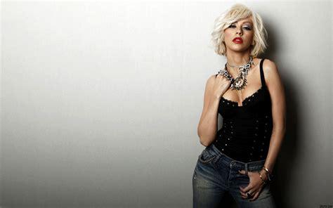 Of Christina Aguilera Wallpaper 849451