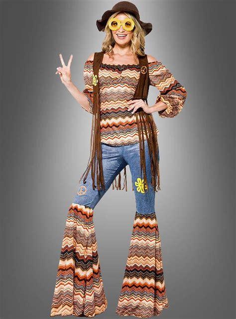 hippie kostueme er und er jahre kostuempalastde