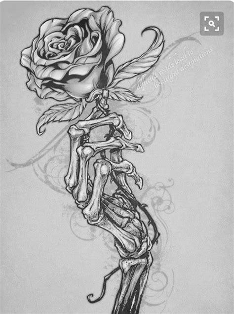 Pin by Rebecca Narkunas on tattoos | Tattoos, Tattoo drawings, Skeleton hand tattoo