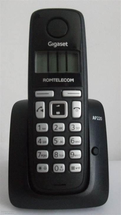 Dect Telefon Siemens Gigaset Ap220 Vand Modificare