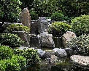 Feng Shui Wasser : feng shui garten e m gartenwelten ~ Indierocktalk.com Haus und Dekorationen