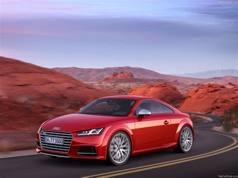 Audi Tts Coupe Picture by Audi Tts Coupe 2015 Picture 5 Of 72 1280x960