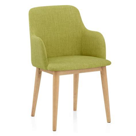 chaises tissus albany chaise en bois et tissu monde du tabouret