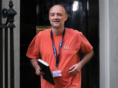 Dominic cummings has made a series of damaging claims about uk prime minister boris johnson, his former boss. Dominic Cummings has damaged public trust, leading scientists warn Boris Johnson | Armenian ...