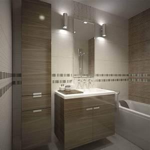 Salle De Bain Petite Surface : beautiful idee salle de bain petite images amazing house ~ Dailycaller-alerts.com Idées de Décoration