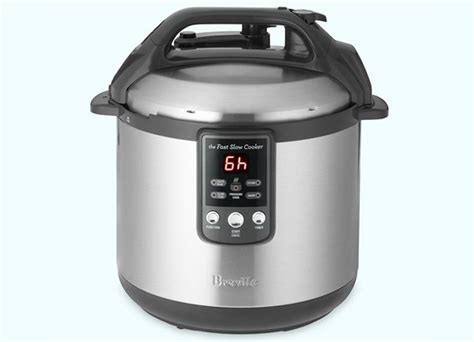 slow cooker breville fast avoid dangerous gifts christmas lifehacker replacement liquids recalled consumers scalding risk due its