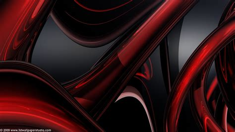 hd red abstract wallpapers wallpapersafari